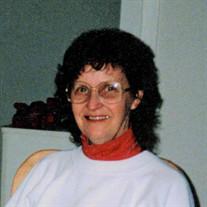 Frances H. Gantz