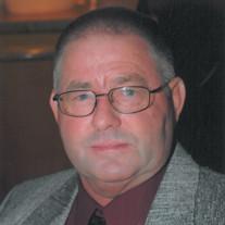 James Gordon Dixon Jr.