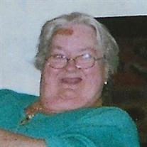 Nancy Carol Bodema