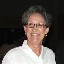 Judith Marie Meche Constantine