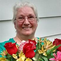 Edna Joan Chavous
