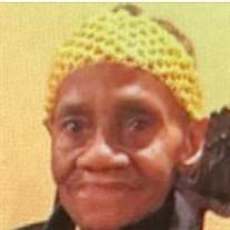 Rita E. Watkins