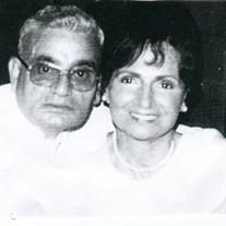 Virginia M. Mennillo