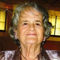 Rose E. White