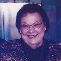 Martha Jane Peake Dermody