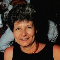 Patricia Ann Pinyan