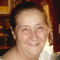 Bobbie Jean York Franklin