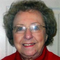 Betty Mae (Tannahill) (Holtzclaw) Ellett