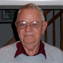 James Clarence Mosier, Sr.