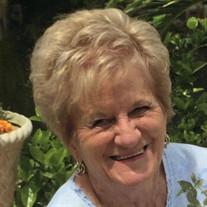 Doris Ward Odell