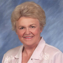 Mrs. Betty Ann Eaves Rampey