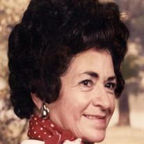 Mary A. Wilson