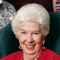 Frances Sue Lasater Hollinger