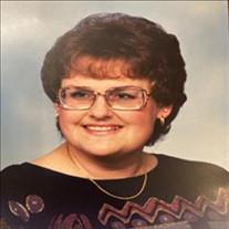 Linda Louise Manning