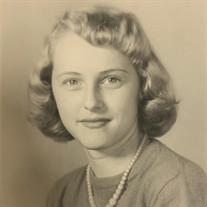 Miriam Carley