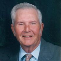 John Carson Atkins