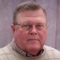 Lyle E. Hinshaw