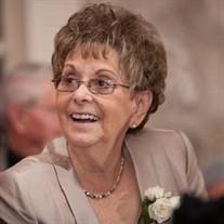 Shirley Ann Clowdis