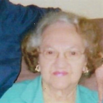 Ms. Dolores Bertha Gailes