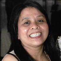 Ms Asteria Jamero