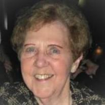 Betty Jean Peyton
