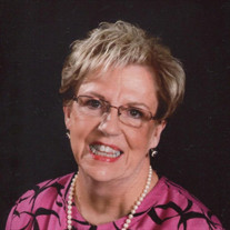 Teresa Gwendolyn Hopkins West