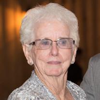 Georgia Faye Howell Cook