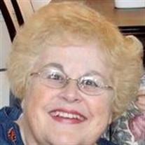 Nancy Ann Richardson