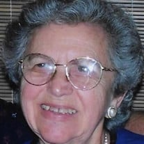 Rosalie Marie Zirlott