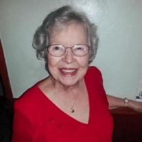 Darlene Pearl Sommer