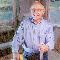 Richard Hauenstein