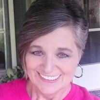Margo Davis Sprayberry