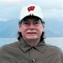 Kenneth Walter Schultz