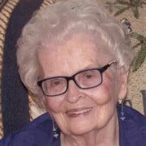 Ann Gray Davis