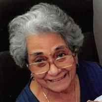 Maria I. Rivera