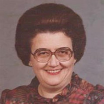 Donna L. Cain Taylor