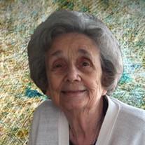 Beverly J. Kanak