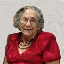 Oralia Maria Trujillo