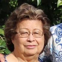 Edwina Hall Maijala