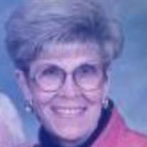 Dorothy Louise Slaughter Springer