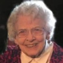 Mildred Laurine STEIGNER