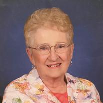 Dorothy Loraine Dittmar