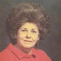 Ms. Sylvia Tucker
