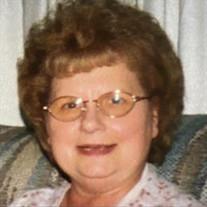 Mary E. Ward