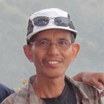 Efren Leones Aquino