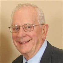 Norman Joseph Bax