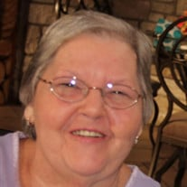 Nancy Lea Hager