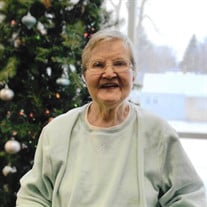 Myrtle Knutson