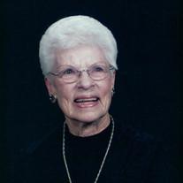 Julie Elaine Henderson