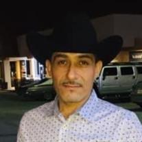 Roberto Salazar Aleman